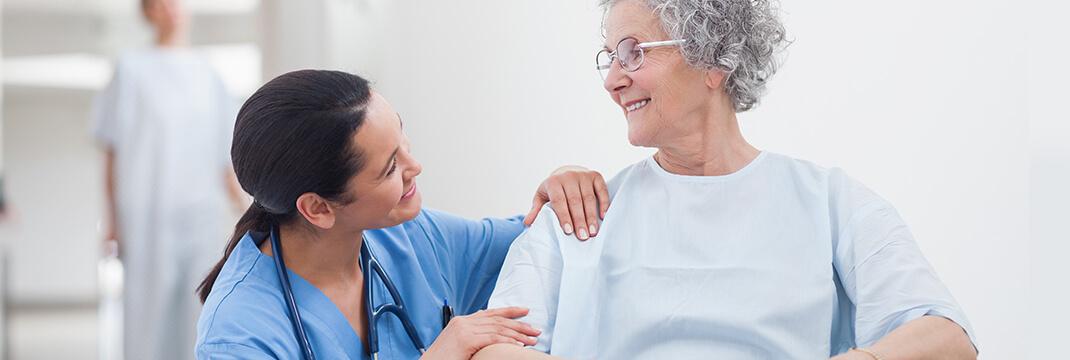 Nursing-Empowerment