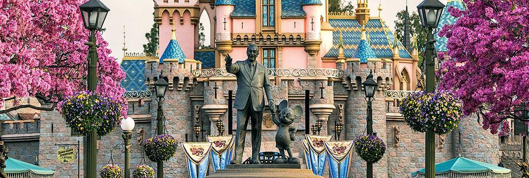 Walt-Disney-Company