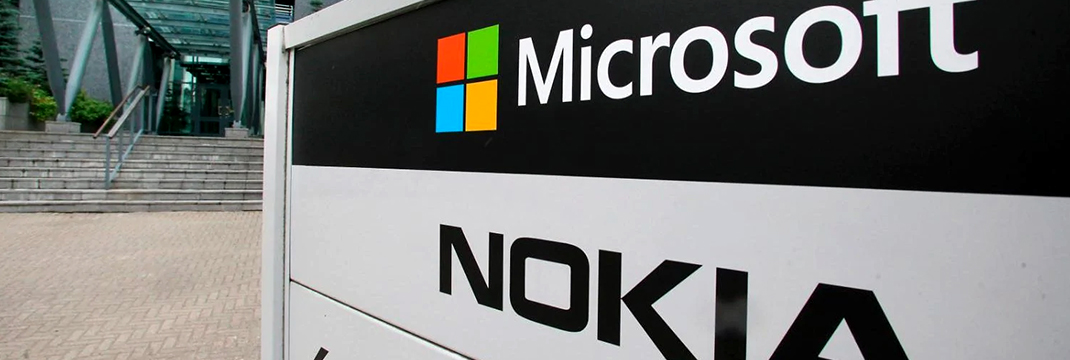 Microsoft and Nokia's Marriage