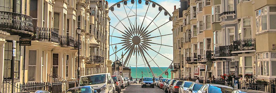 Brighton SportLifestyle