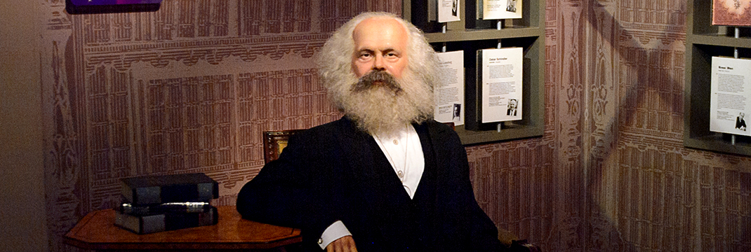 Karl Marx and the Conflict Theory
