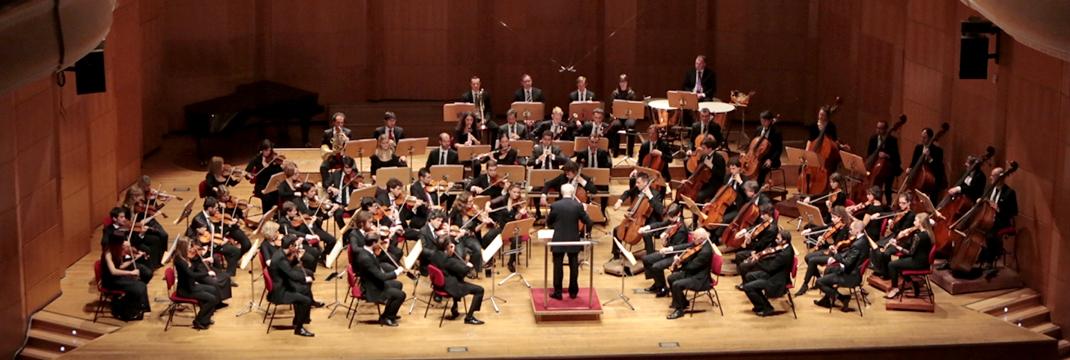 Mozarts Concerto