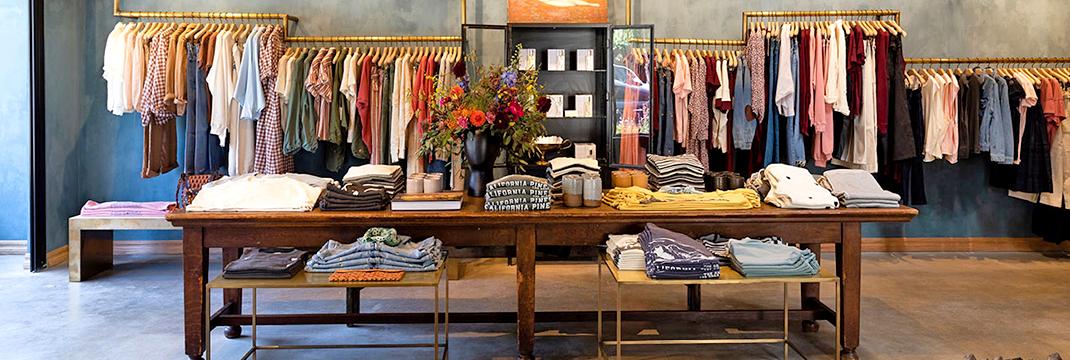 Fashion Retail Marketing and the Fashion Economy