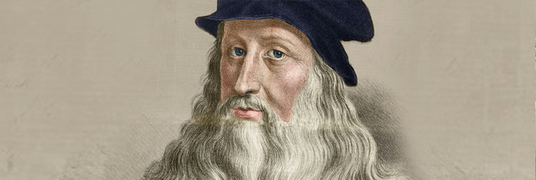 Leonardo da Vinci's Dual Role of Artist and Scientist