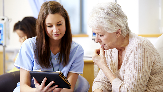Coursework: Nursing