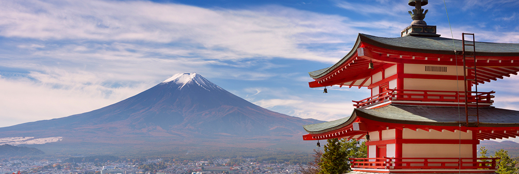 How Japan's Geography Influences its Culture and History