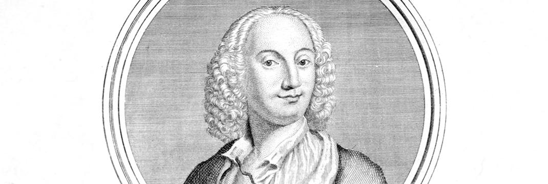 The Life and Works of Antonio Vivaldi