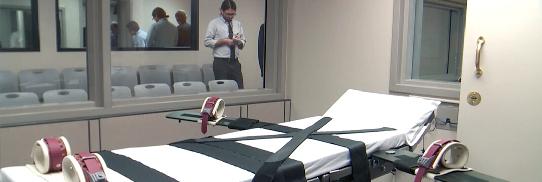 The Effectiveness of the Death Penalty