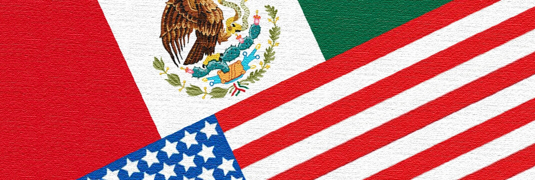 The-United-States-and-Mexico-War