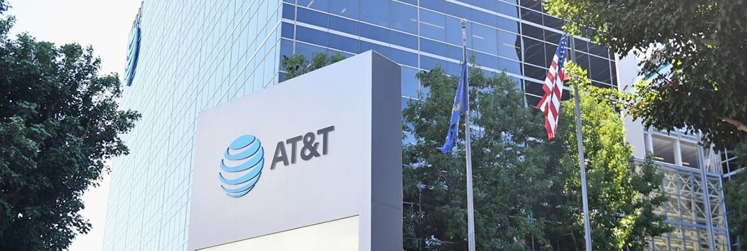 AT&T Company Analysis