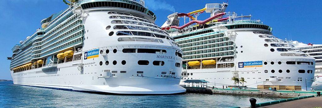 Royal Caribbean Cruises LTD Success
