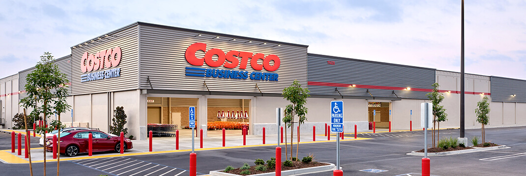 Costco Project