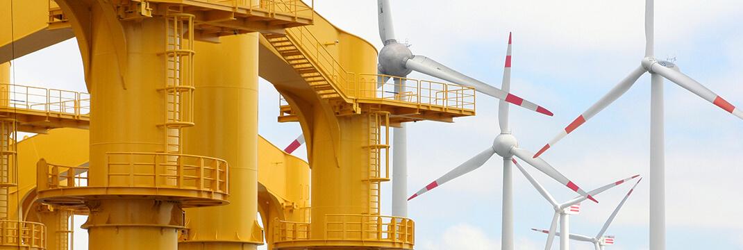 Renewable Energy vs. Oil Industry