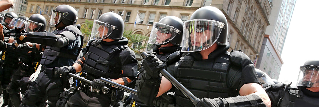 The-Reality-of-Police-Occupation