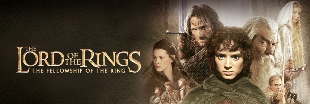 Film Analysis The Lord of the Rings The Fellowship of the Ring