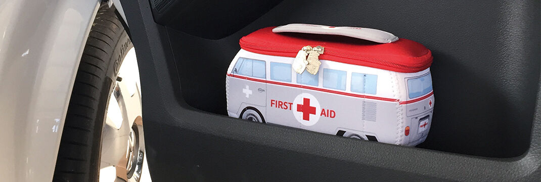 First Aid and Driving