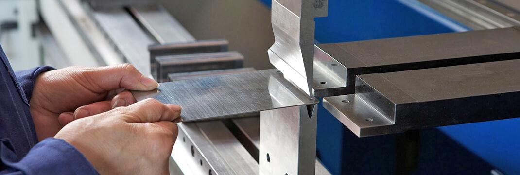 Analysis of the Sheet Metal Bending Process