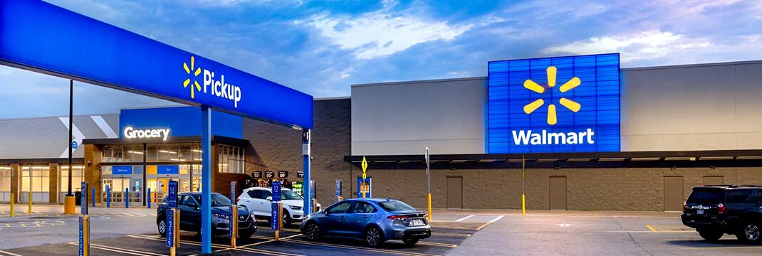 Walmart Stores Inc.