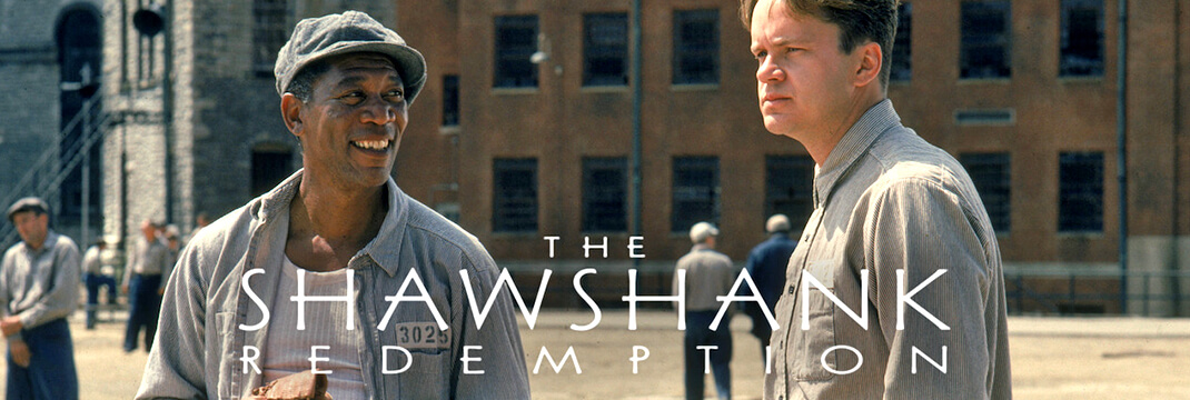 The Shawshank Redemption is a 1994 drama film