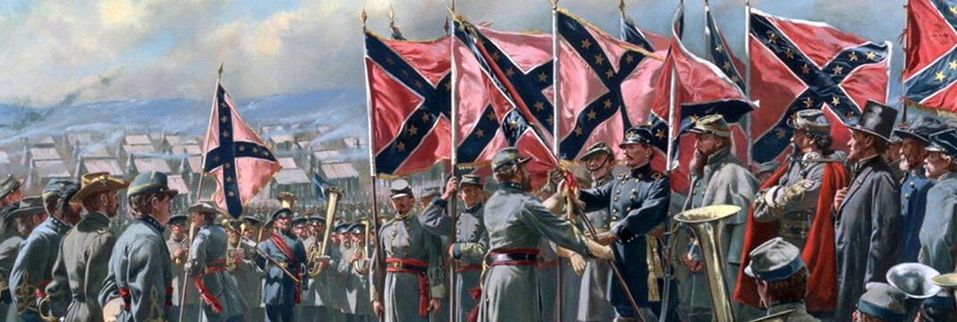 The South Self Rule in the Civil War